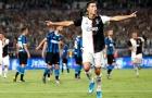 """Vì Ronaldo, """"fan cứng"""" Inter Milan chuyển sang ủng hộ Juventus"""