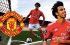 Bạn đã hiểu vì sao Man Utd từ chối 'đấu tranh chiêu mộ' Joao Felix?