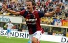 10 cầu thủ nổi tiếng từng khoác áo Bologna: Tóc đuôi ngựa thần thánh, nhà vô địch World Cup 2006