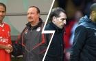 6 năm ở Anfield, cựu tuyển thủ Anh thấy gì từ 4 người thầy?