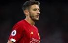 Bị Klopp 'bỏ xó', hai ông lớn Serie A sẵn sàng giải cứu sao Liverpool