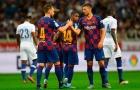 CĐV Barca: 'Cánh cửa đã mở, giờ là lúc cái tên đó cần phải rời đi!'