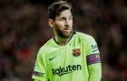 CĐV Barca phẫn nộ với Messi: 'Chúng tôi quá mệt mỏi với cậu ta rồi!'