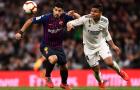 CHÍNH THỨC: El Clasico tạm hoãn, LĐBĐ Tây Ban Nha ra phán quyết cho Real, Barca