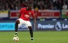 Eric Bailly và 5 cái tên chờ Man Utd phán xét vào tháng Giêng