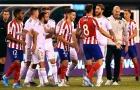 Gia cố trung tuyến, Man Utd chi 150 triệu, giật 'trái tim' của Atletico