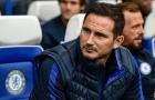 Lampard: 'Làm ơn đừng thay đổi nữa'