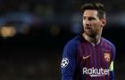 'Tôi đã đánh bại Messi và đó là điều quan trọng nhất'