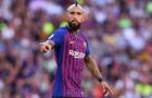 Vidal thẳng thắn buông lời dạy dỗ 'thánh vô kỷ luật' của Barcelona