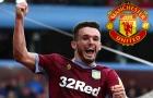 10 cầu thủ tốt nhất EPL 2019/20: 'Siêu mục tiêu' của Man Utd đứng thứ mấy?