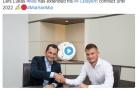 CHÍNH THỨC: Quy hoạch 'măng non', Bayern trói chân thành công tài năng 19 tuổi