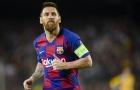 Đấu Eibar, HLV Valverde 'thiên biến vạn hoá' Messi trong vai trò mới?