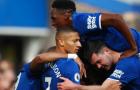 Giành 3 điểm, 'hàng xóm' Liverpool đẩy Man United xuống vị trí 'xui xẻo'