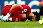Liverpool đón tin dữ trước thềm đại chiến với Man Utd
