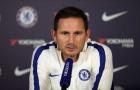 Mất trò cưng, Lampard điên tiết: 'Đây không phải chuyện đùa'