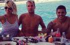 Maxi Lopez: 'Cảm ơn Icardi vì đã cướp vợ tôi'