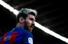 Messi: 'Một số người ở Barcelona ngăn cản Neymar trở về'