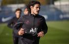 Chờ Man Utd, 'máy dội bom' Ligue 1 phũ phàng với CLB của Beckham