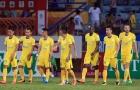 V-League 2019: Ngã ngũ cuộc đua trụ hạng, HCĐ vẫn chưa có chủ