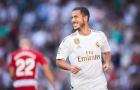 Vắng Hazard, Real vẫn còn một 'siêu họng pháo' có thể 'cày nát' Mallorca