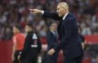 Zidane thẳng tay loại bỏ, 'kẻ thất sủng' 40,5 triệu chờ Châu Âu 'xâu xé'