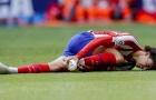 Atletico đón nhận 'tin sốc' về chấn thương của Joao Felix