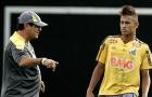 'Barca và Santos là tốt nhất cho Neymar chứ không phải PSG'