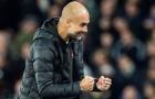 CHOÁNG! Thái độ không ngờ của Pep Guardiola ở trận Man Utd - Liverpool
