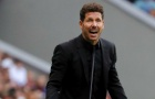Costa và Morata gây thất vọng lớn, HLV Simeone bất ngờ nói 1 điều then chốt