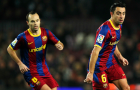 Đây, 'kẻ thay thế' Xavi và Iniesta đã lộ diện tại Barcelona!