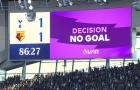 NÓNG! Phía VAR lý giải sự cố 'trên bảo dưới không nghe' ở bàn thắng của Tottenham