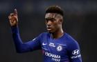 'Hazard mới' tiếp tục thăng hoa cùng Chelsea, làm điều xưa nay có một!