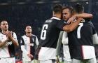 Juventus chiến thắng, Sarri vẫn chỉ trích cái tên này