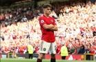 Man Utd bắt đầu 'bơm' cơ bắp cho Daniel James