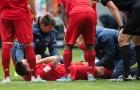 NÓNG! Đại họa ập đến Bayern và tuyển Đức, 'trung vệ thép' chấn thương nghiêm trọng