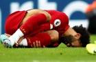 NÓNG! Klopp cho biết lí do Salah vắng mặt