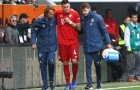 Sule gặp đại nạn, Bayern có thể thay thế bằng cái tên nào?