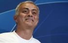 Mourinho: 'Tôi ước có công việc của Solskjaer'