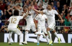 3 chìa khoá giúp Real Madrid đánh bại Galatasaray