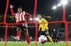 Arsenal bị Evra 'hạ nhục', thủ quân đăng đàn cảnh cáo quá gắt