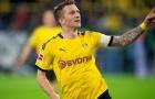 Inter vui mừng khi Dortmund choáng váng vì nhận cú sốc từ lực lượng