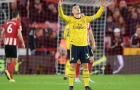 '10 năm trước tôi gọi Arsenal là những đứa trẻ và giờ họ vẫn vậy'