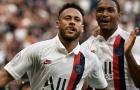 Neymar xác nhận muốn rời PSG