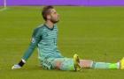 Nhìn Arsenal ngã ngựa, CĐV Man Utd lo cho De Gea
