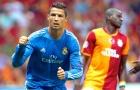 Real Madrid trở lại Istanbul sau 6 năm