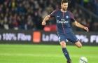 Tiền vệ xuất sắc: Thiago Motta