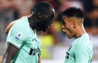 Chạm trán Dortmund, Conte nói lời thật lòng về Lukaku và Martinez