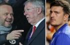 Chuyển nhượng 23/10: Té ngửa Ed Woodward, M.U thỏa thuận xong tân binh; Quá rõ vụ Eriksen; Liverpool giật 2 HĐ 77 triệu