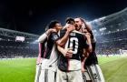 Cú đúp cuối trận, Dybala ngoạn mục 'giải cứu' Juve