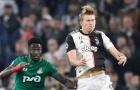 """De Ligt: """"Điều quan trọng là Juventus đã giành chiến thắng'"""